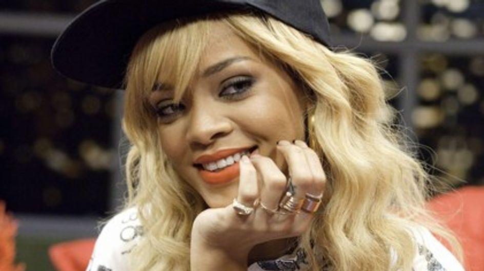 El reverendo de Rihanna reza por ella