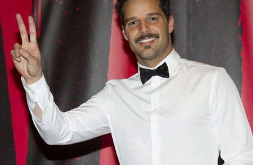 Ricky Martin: un referente en el colectivo gay