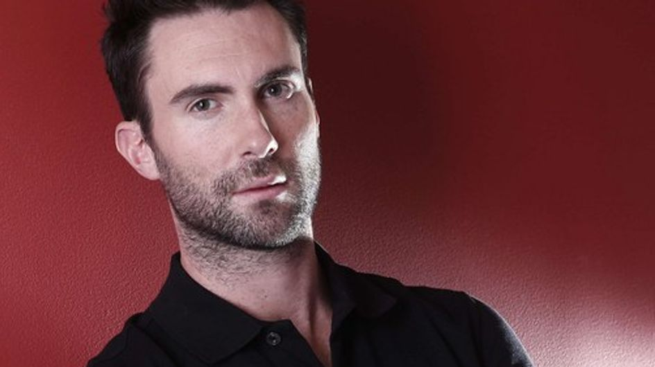 """El cantante de """"Maroon 5"""" saca su propia fragancia"""