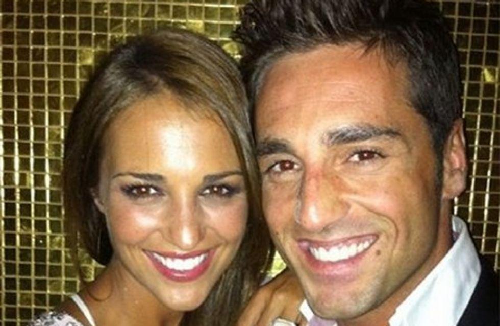 David Bustamante y Paula Echevarría cumplen siete años de amor
