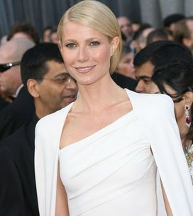 Gwyneth Paltrow: He escrito cada palabra de mi libro
