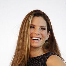 Sandra Bullock niega que vaya a adoptar de nuevo
