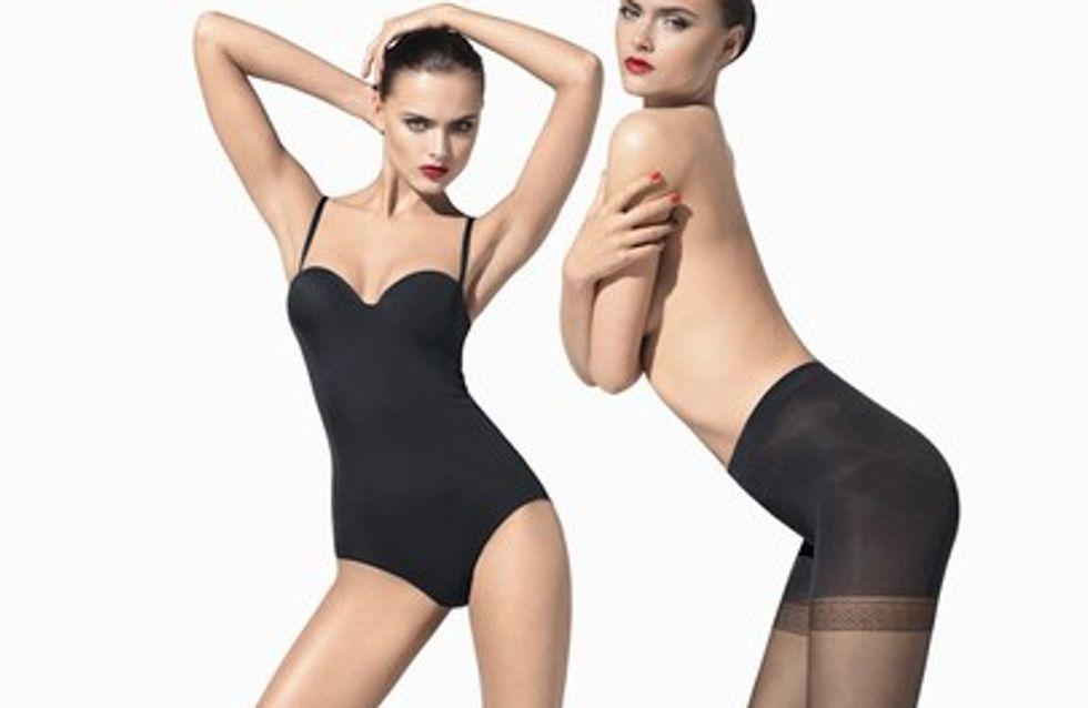 Wolford lanza ropa íntima diseñada para moldear tu figura