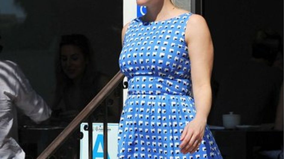Reese Witherspoon está embarazada