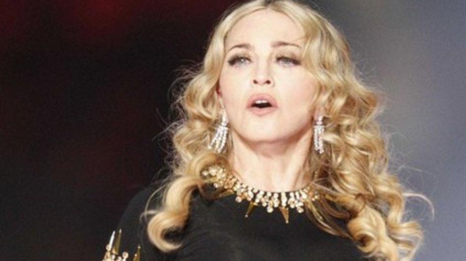 Madonna desata la polémica con su último videoclip