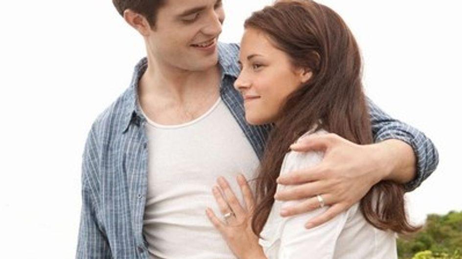 Robert Pattinson y Kristen Stewart celebran su aniversario