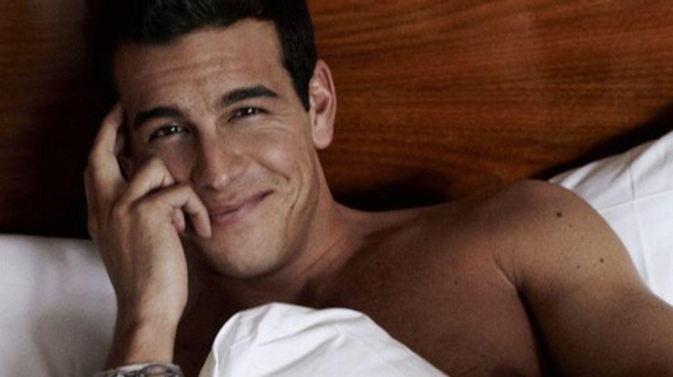 """Mario Casas: """"Me molesta que digan que soy el actor del momento"""""""