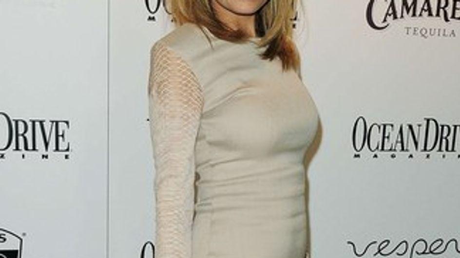 Nicole Richie luce un aspecto más saludable que nunca
