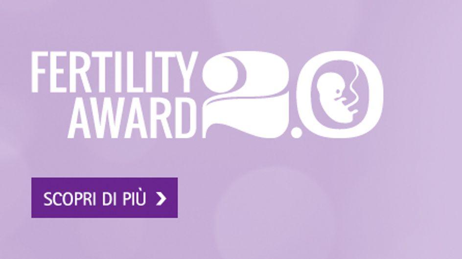 Fertility 2.0 Award, il premio dedicato alla diffusione sul web delle conoscenze sui temi della fertilità