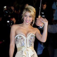 Shakira y Piqué se van a vivir juntos