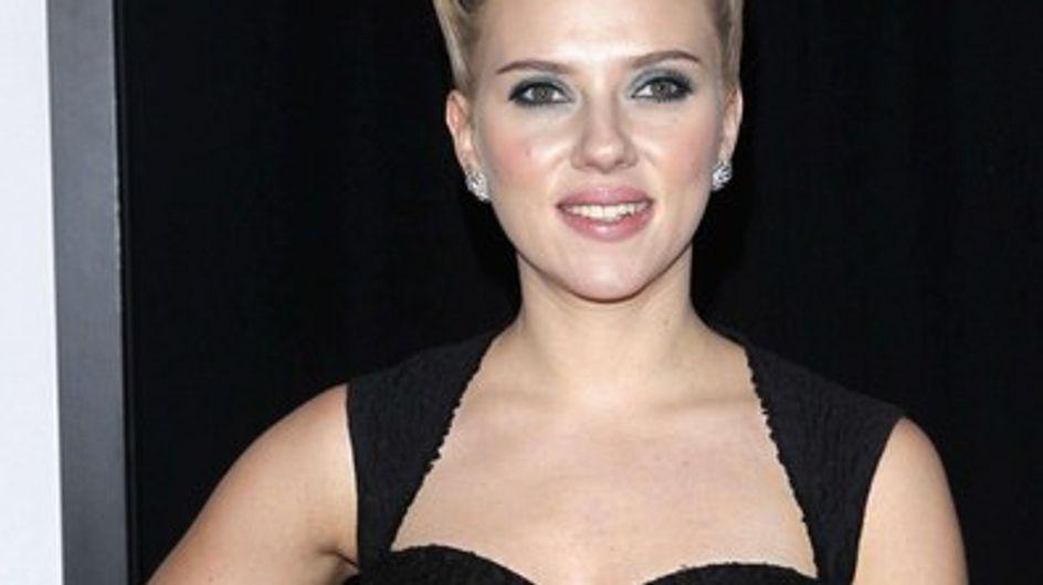 El hacker que filtró las fotos de Scarlett se declara culpable