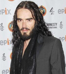 Russell Brand se deshace del tatuaje que se hizo junto a Katy Perry