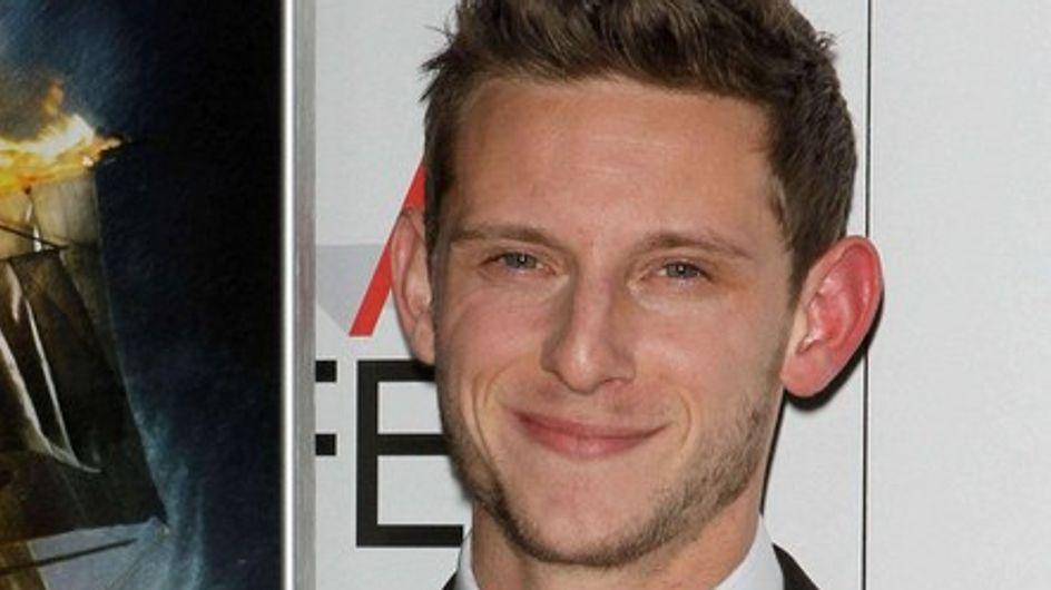 Evan Rachel Wood y Jamie Bell podrían haberse casado en secreto