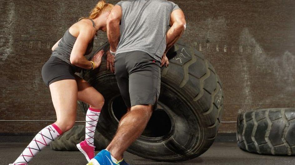 CrossFit: una nueva forma de hacer deporte