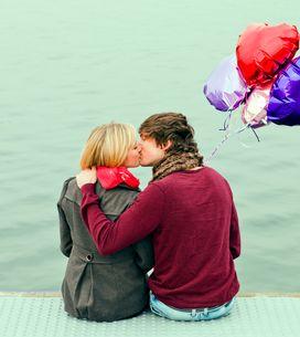 Ich liebe dich mehr als ... Was ihr den liebsten Menschen in eurem Leben viel