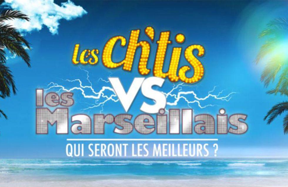 Les Ch'tis vs Les Marseillais : Découvrez leurs nouvelles aventures à Marrakech (Vidéo)