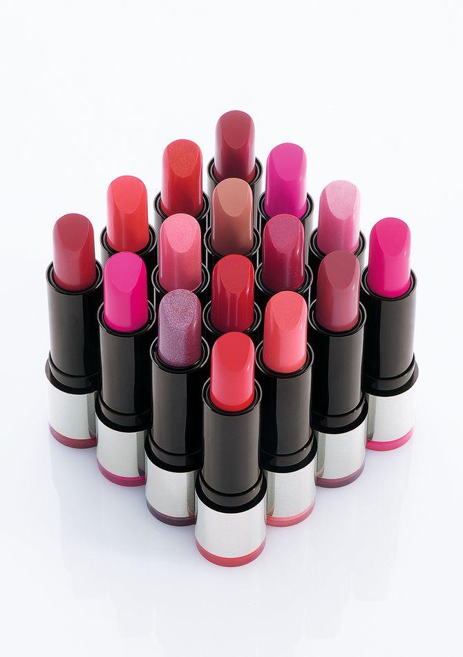 Les rouges à lèvres Monop' Make-Up, 6.99 euros