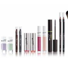 Monoprix : La gamme make-up se refait une beauté