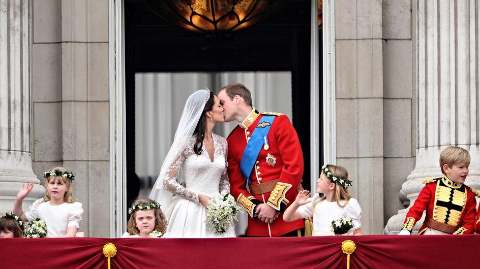 Ces 10 baisers qui ont marqué l'histoire (Photos)