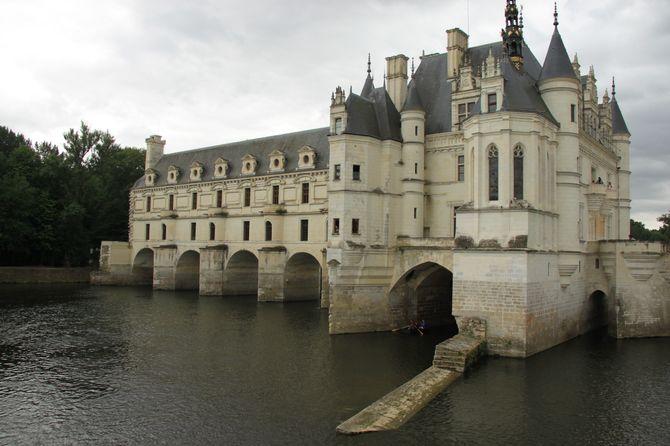 Castelo de Chennonceau