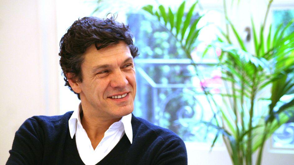 Marc Lavoine, comment fait-il pour rester si beau ?