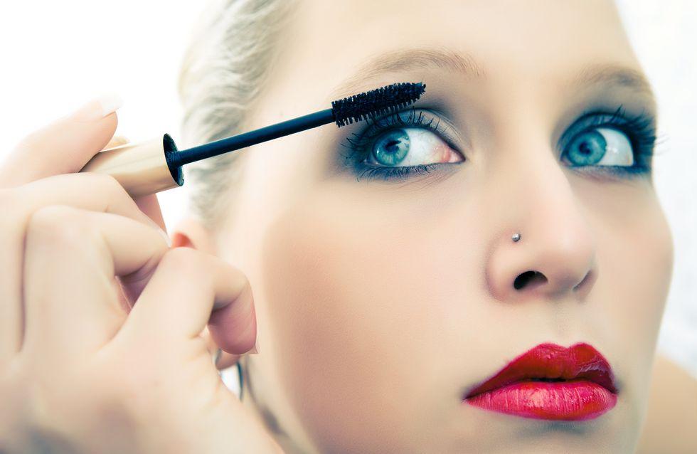 Beauty: wat mannen echt willen of de studie die je zal overtuigen je make-up aan de kant te schuiven!
