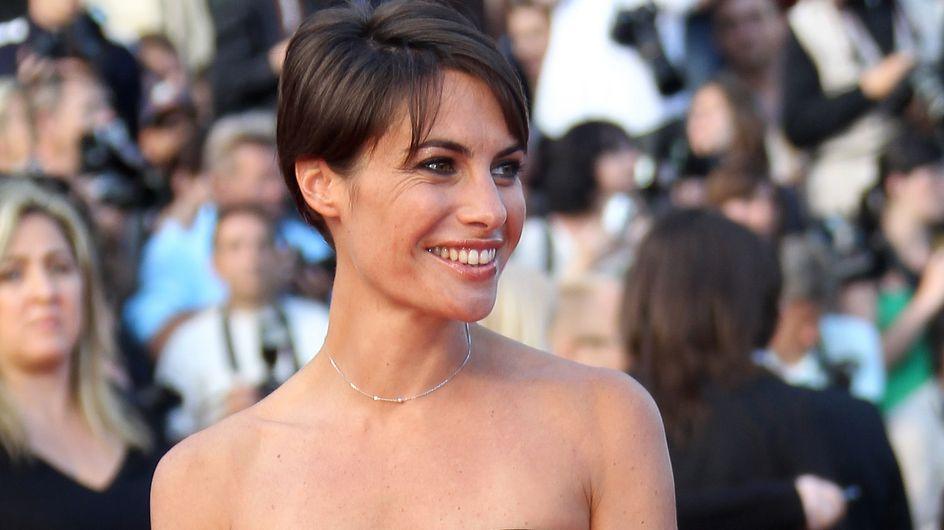 """Alessandra Sublet : """"La grossesse, ce n'est pas que du bonheur"""""""