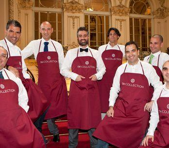 Madrid y Barcelona amplían su oferta gastronómica de la mano de ocho maestros de la cocina