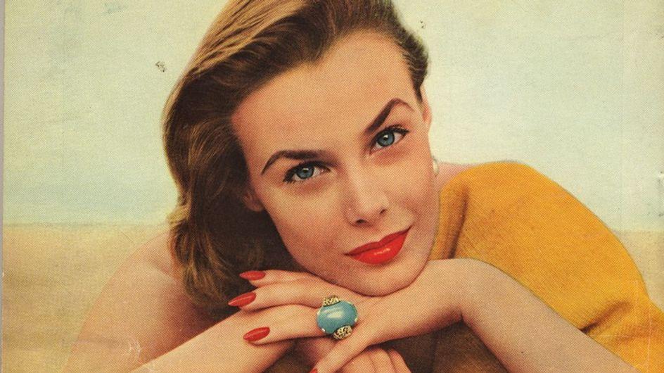 Dal sapone ai rossetti: le più belle pubblicità vintage
