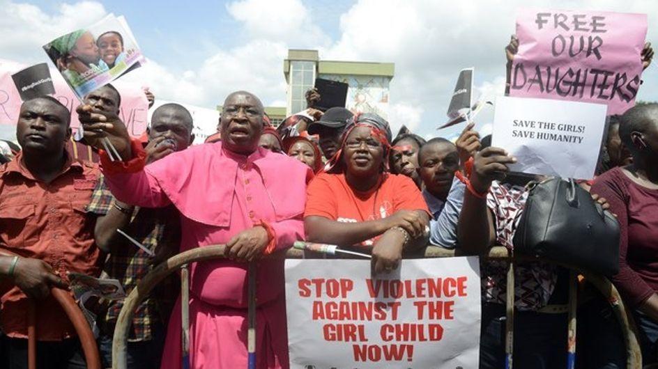 Nigeria : L'armée affirme avoir localisé les lycéennes enlevées par Boko Haram