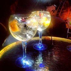 Un bar éphémère dédié au Gin Tonic !