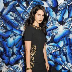 Lana Del Rey : Elle se dévoile sans maquillage (Photo)