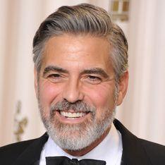 George Clooney : Un mariage au château de Downton Abbey ?