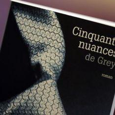 Cinquante Nuances de Grey : Le roman qui fait grimper les MST chez les séniors