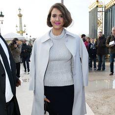 Jessica Alba : On copie ses looks trendy pour les beaux jours