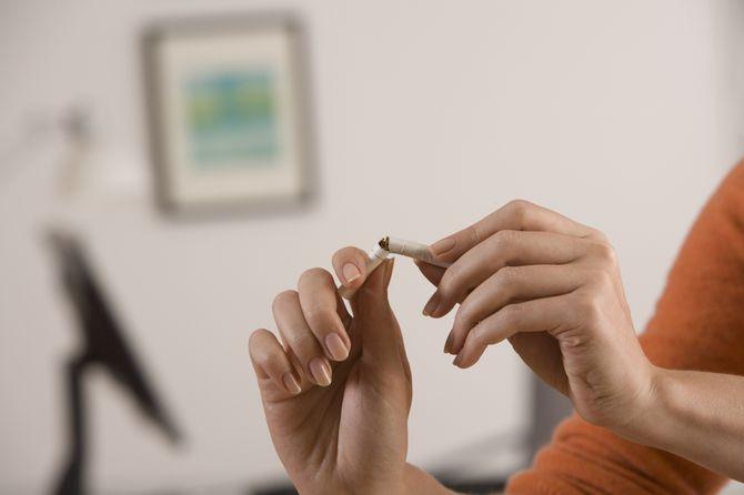 Et si j'arrêtais de fumer pendant ma grossesse
