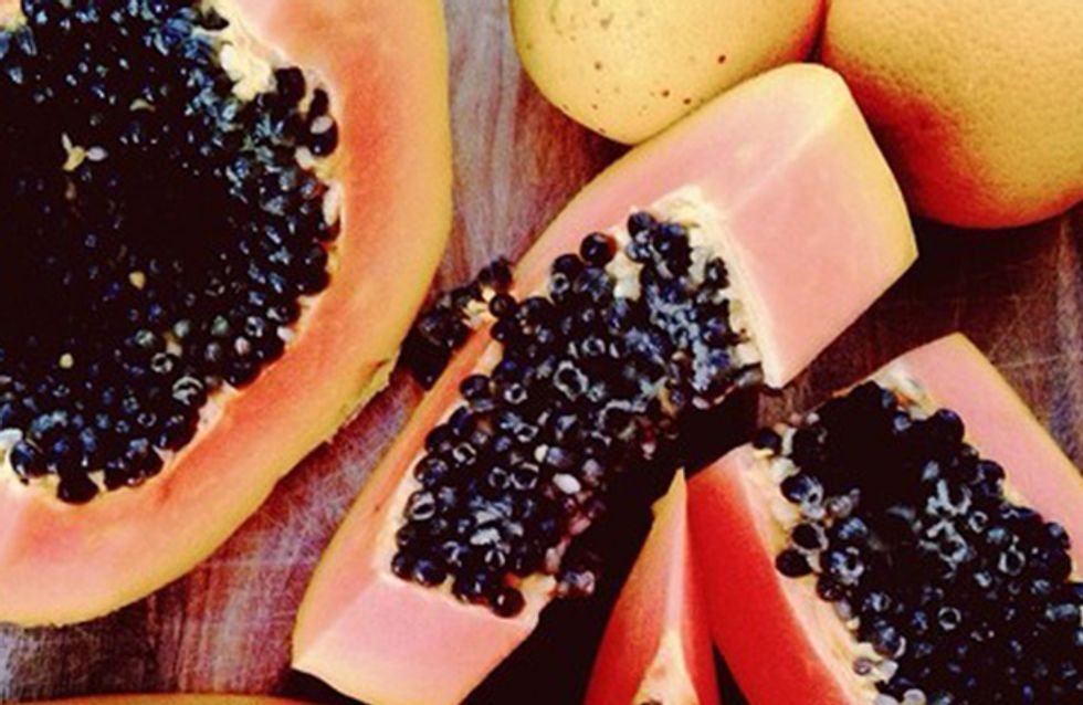 A Flat Tummy And Gorgeous Skin? The 12 Amazing Benefits Of Papaya