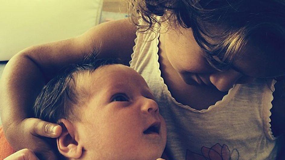 Zuckersüß! Baby-Fotos von Bruce Willis kleiner Tochter
