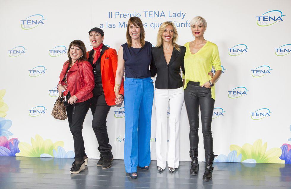 """La cineasta Mabel Lozano estrena el corto """"Las mujeres que triunfan"""""""