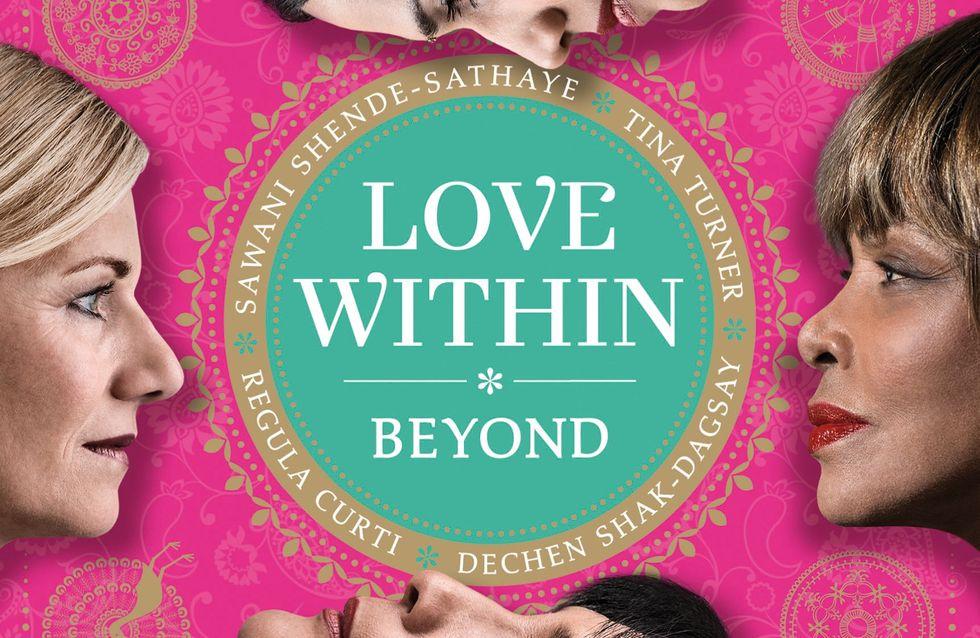 Love within: 4 chanteuses exceptionnelles rendent hommage aux femmes – et à l'amour
