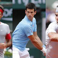 Roland Garros : Ces tennismen à qui l'on demanderait bien un cours particulier...