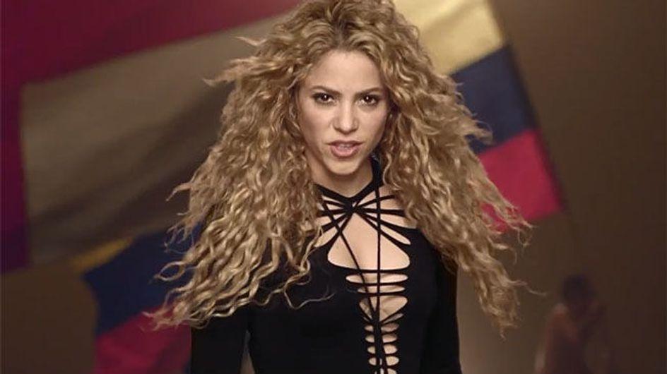 ¿Es un plagio el videoclip mundialista de Shakira?