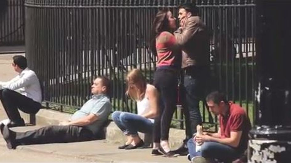 Violences conjugales : Parce que les hommes aussi en sont victimes mais qu'on s'en moque (Vidéo)