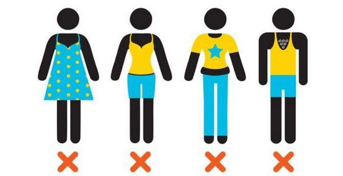 Le Qatar réglemente les codes vestimentaires