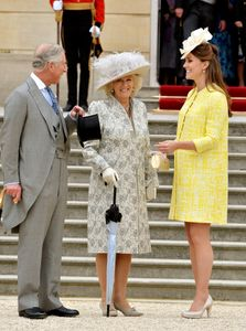 Kate Middleton et Camilla