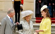 Kate Middleton : Des menaces envers Camilla Parker-Bowles ?