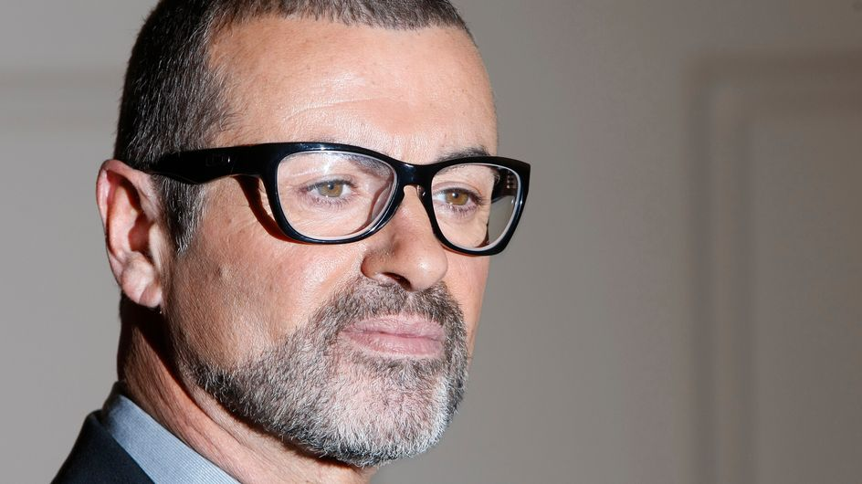 George Michael, ingresado de urgencia en un hospital londinense