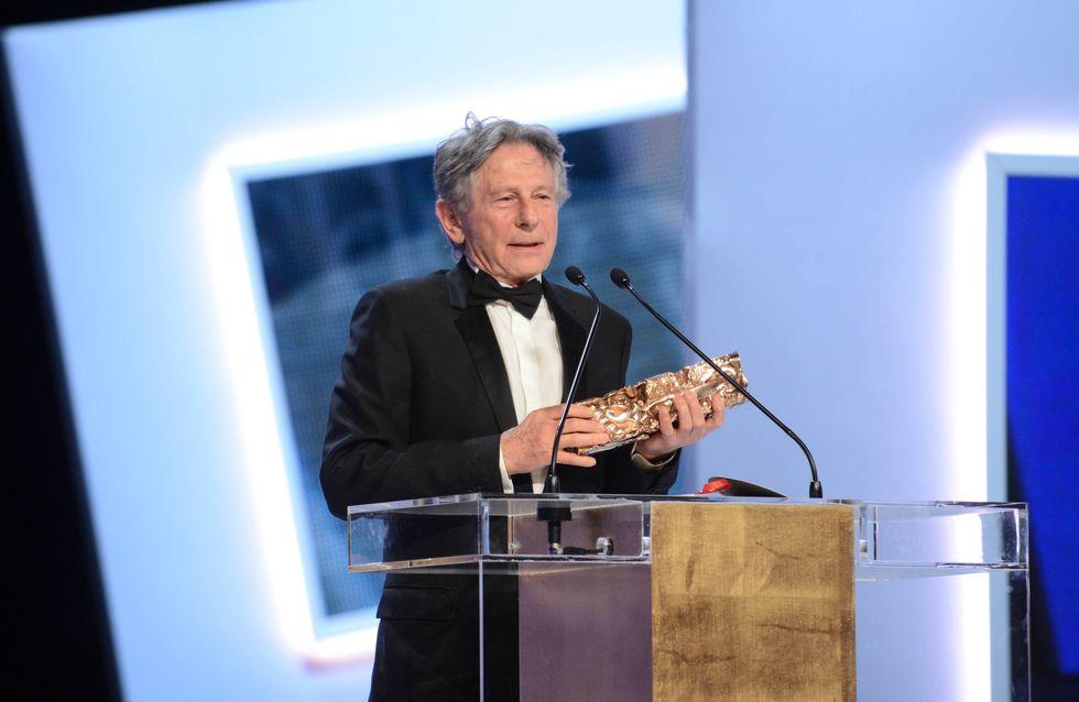 Roman Polanski : 45 ans après l'assassinat de sa femme, il lui rend hommage