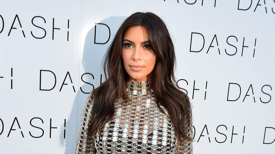 Kim Kardashian : Sortie ciné pour sa lune de miel