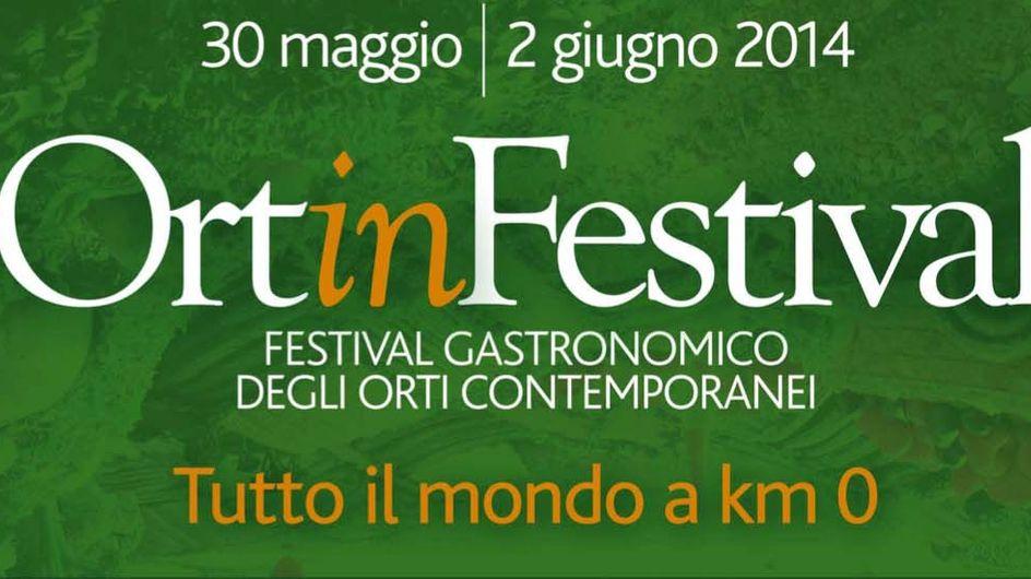 Ortinfestival, il festival dedicato all'universo green a Km 0